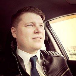 Роман Сергеевич ПАВЛОВ, ведущий специалист ЗАО «Советник»